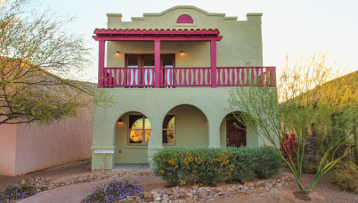 Lot 2 Armory Prk del Sol Tucson Arizona
